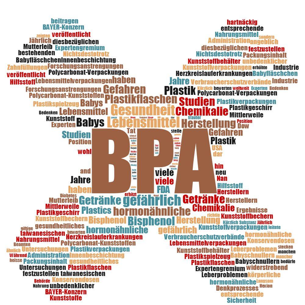 BPA - das geduldete Gift?
